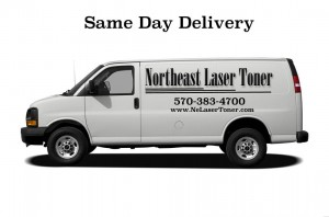 Northeast Laser Toner and Copier Service