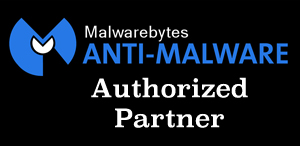 Malware Bytes Authorized Partner